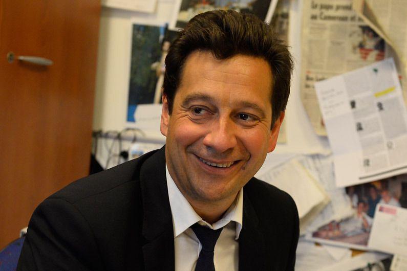 Laurent Gerra imitant Nicolas Sarkozy : &quot&#x3B;Sarko outragé, Sarko martyrisé, mais Sarko vengé !&quot&#x3B;