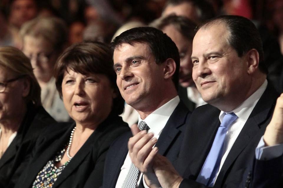 Présidentielle 2017? Primaires des droites et primaires de la gauche.