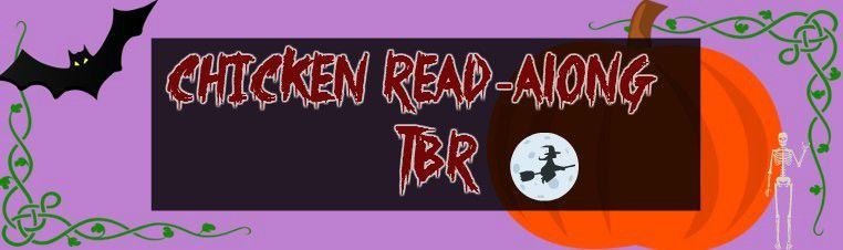 Chicken Read-Along TBR
