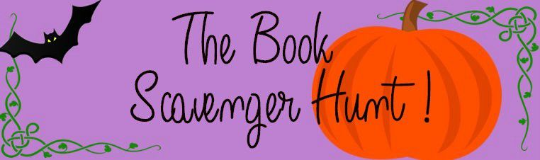 The Book Scavenger Hunt