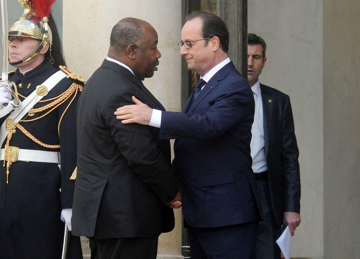 Gabon : le vote ne doit pas être détourné. Paris doit suspendre toute coopération militaire et sécuritaire