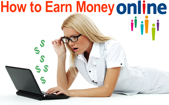 Earning Money Online With No First Investment
