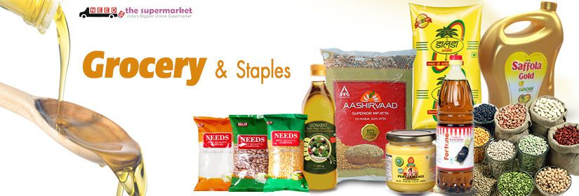 Online food products shopping in india