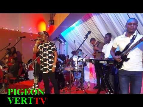 OZAGUIN OZ  &quot&#x3B;ROI&quot&#x3B; de la RUMBA CENTRAFRICAINE!!!