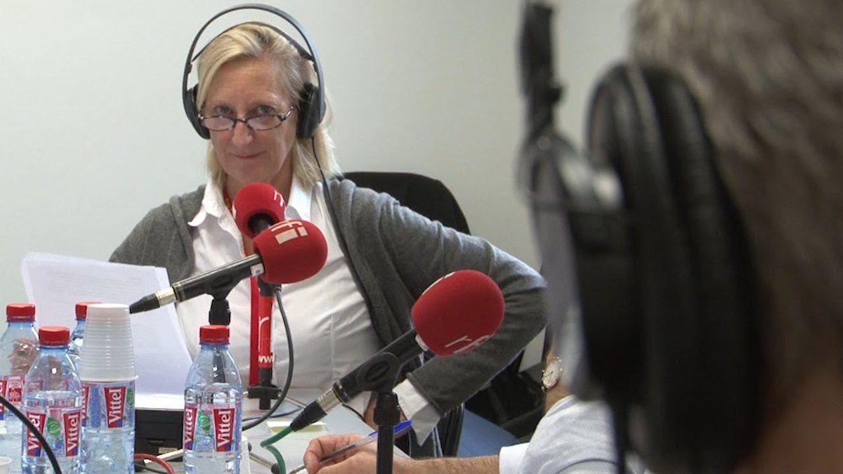 Marie-France Chatin:La Centrafrique était finalement le seul pays africain mis en exergue sérieusement ...