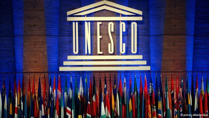 STAGE UNESCO