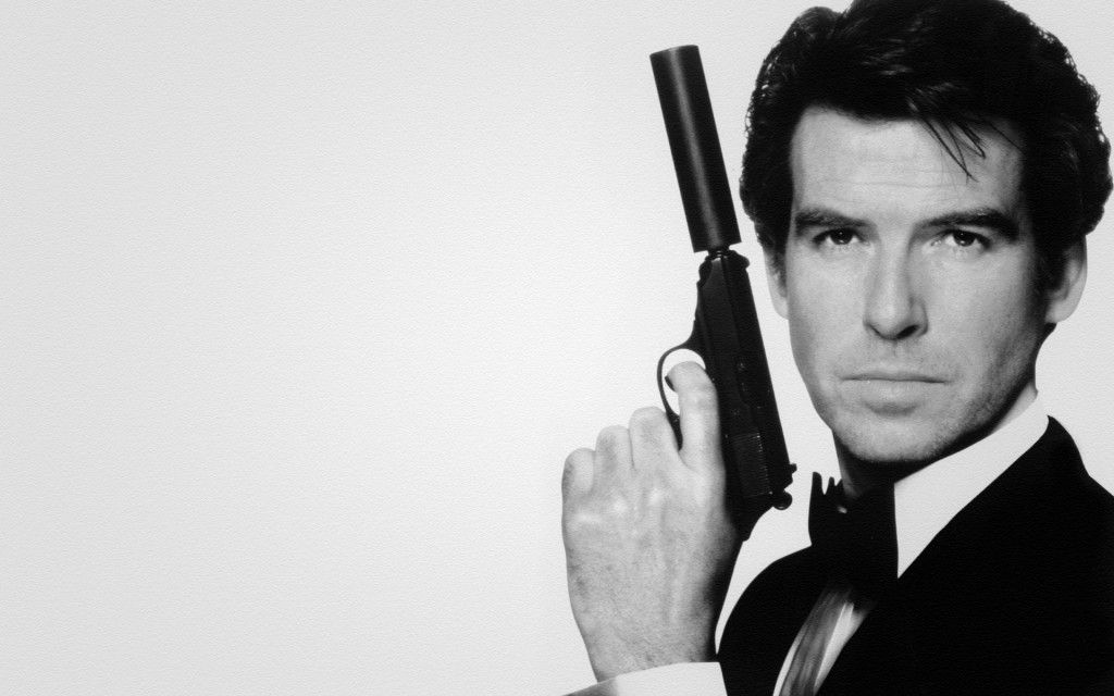 Partie 4 : Pierce Brosnan
