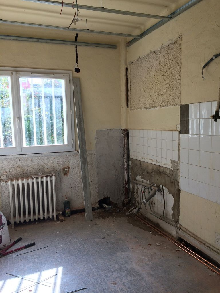 renovation appartement gonfaron