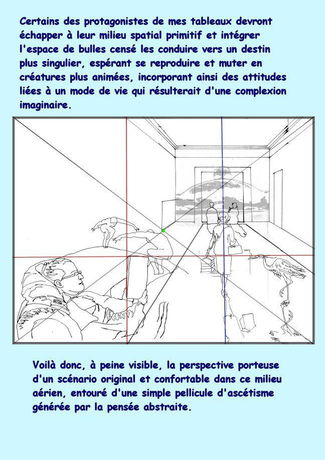 Art et mathématique, une conjugaison pour une vision artistique et scientifique du monde !