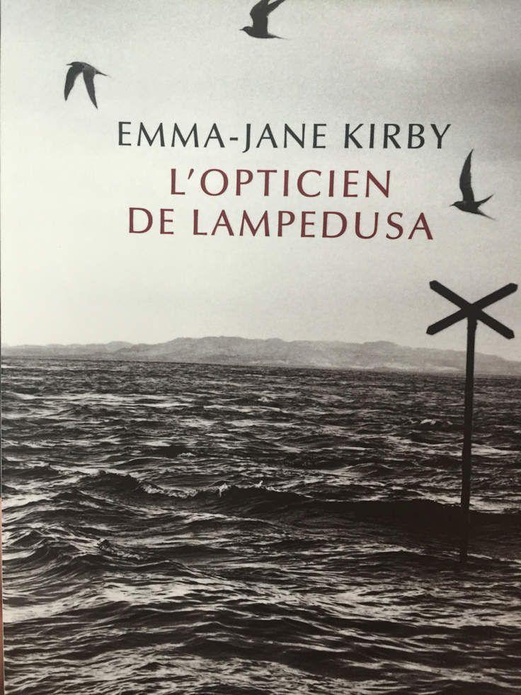 L'opticien de Lampedusa, Emma-Jane Kirby, Équateurs