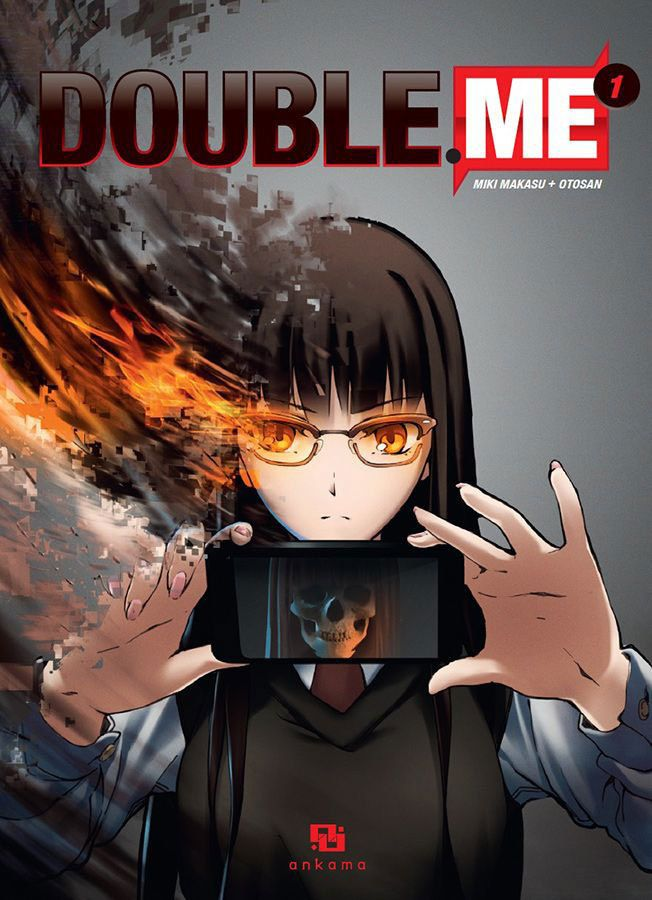 DOUBLE.ME / TOME 1