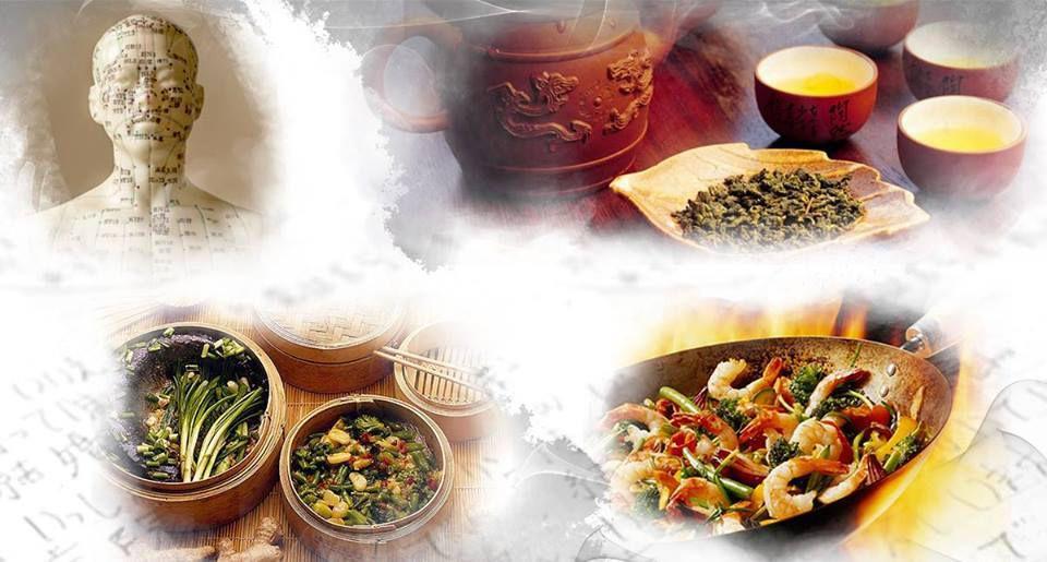 L'alimentation selon la Médecine Chinoise : Modes de cuissons