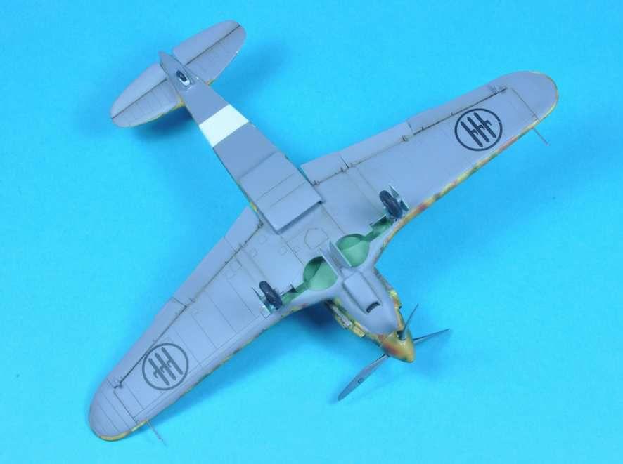 FIAT G-50V