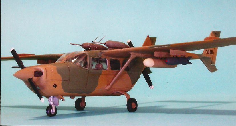 Cessna Linx