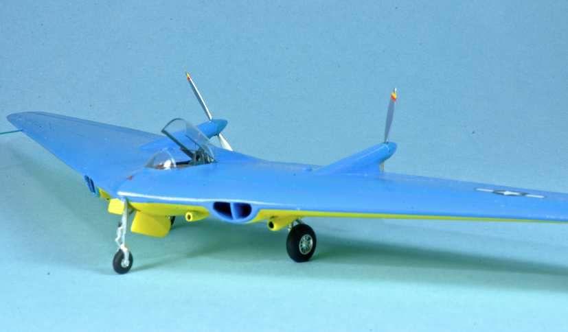 Northrop N-9