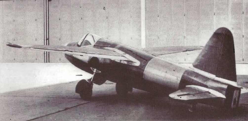 He 178 V2