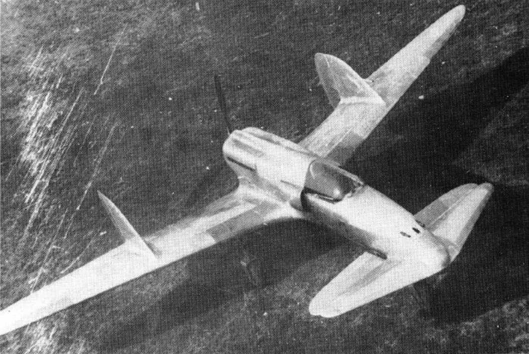 Ambrosini SS-4