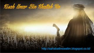 Keutamaan Umar Bin Khattab