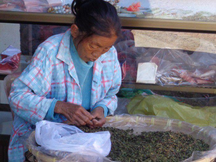 De Chiang Mai à la frontière laotienne