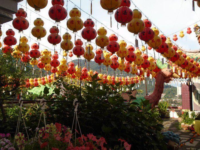 Sok Temple