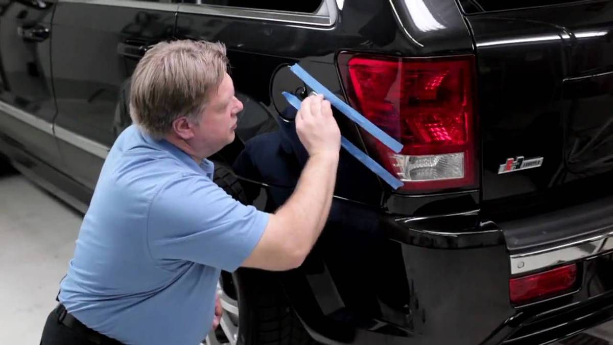 How to Repair A Scratch On My Car? - caraddicts