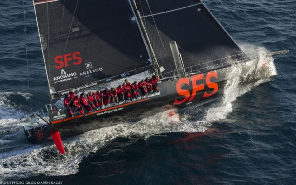 Les Voiles de Saint Barth 2017 - SFS Group joins as partner and competitor