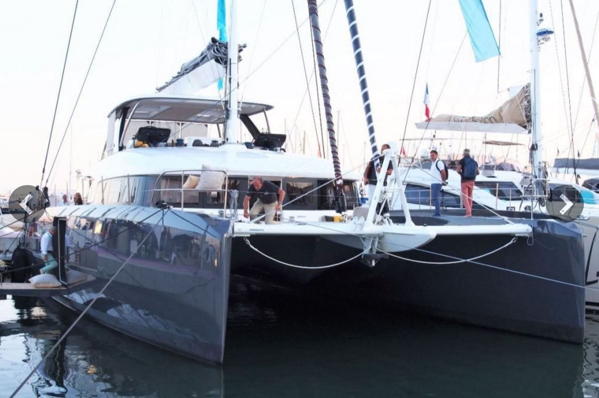 Interview - presentation of the International Multihull Boat Show 2017