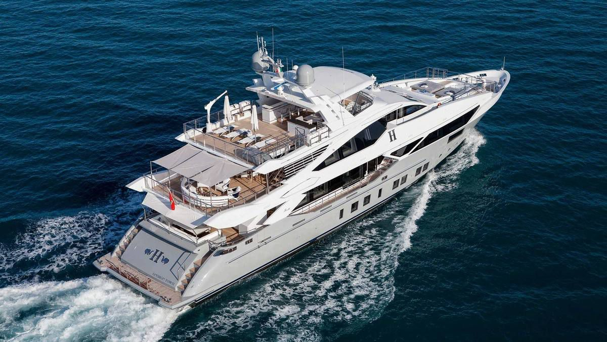 Yachts &amp&#x3B; Superyachts - How to implement the new Ballast Water Convention
