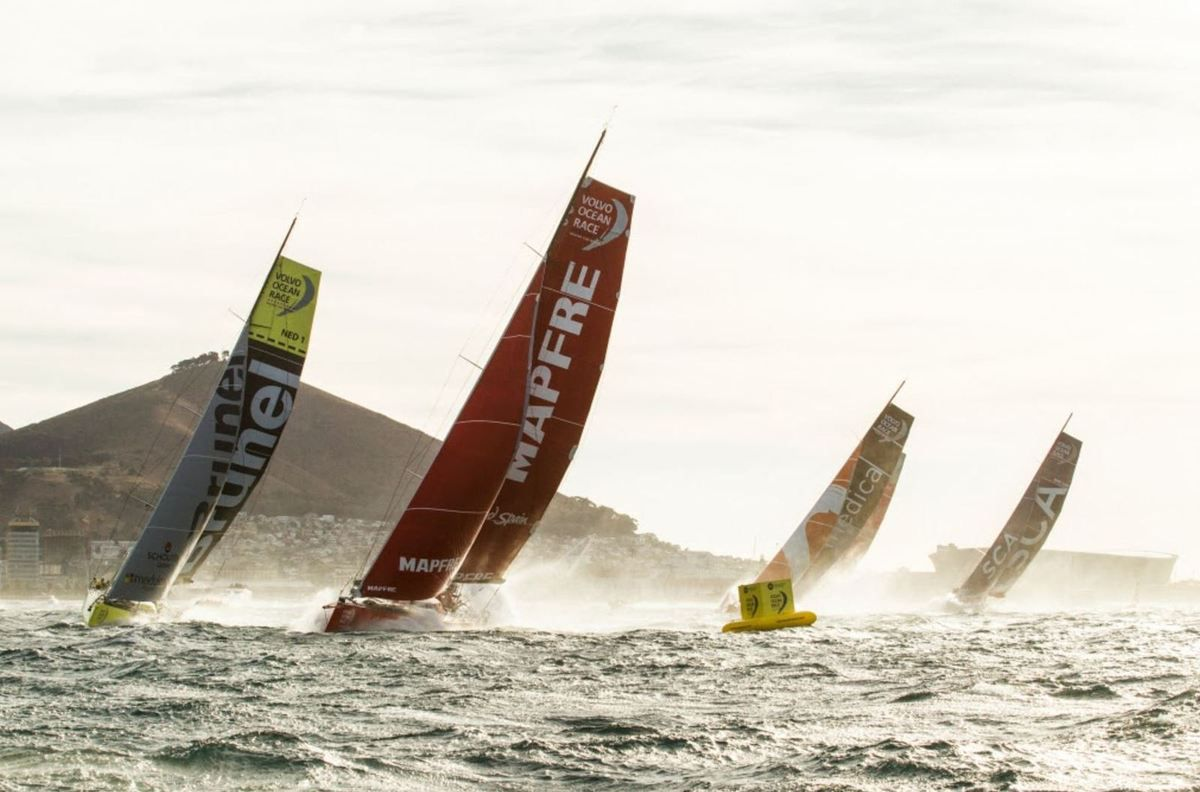Volvo Ocean Race switches to a 2-year cycle and a 2019 start for 14th edition