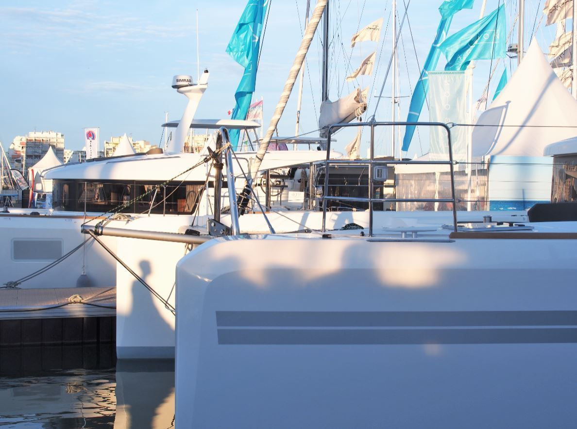 Scoop in the Sailing Community - The Bénéteau Group Will Launch a New Brand of Catamarans
