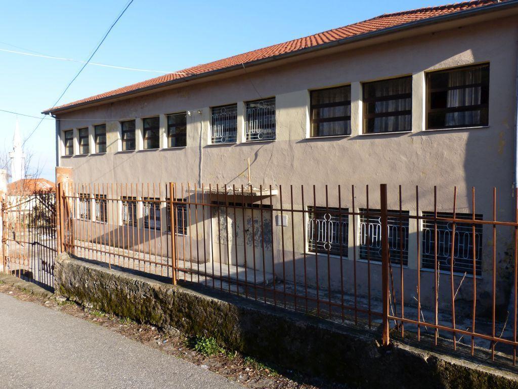 L'école de Zogaj