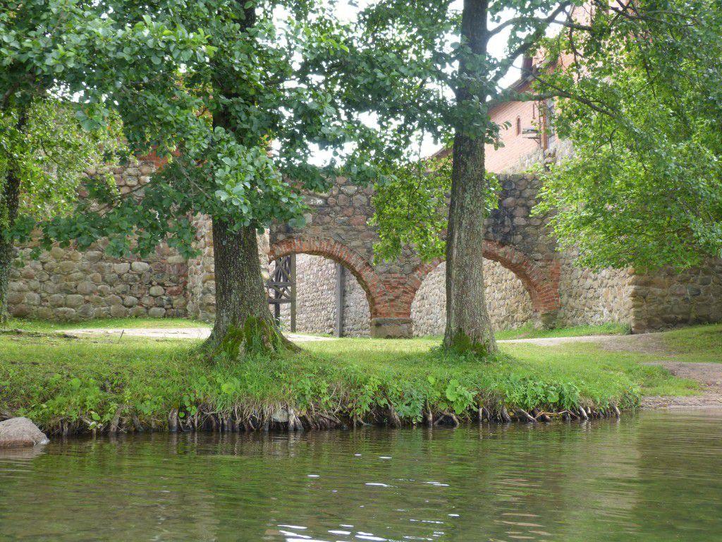 Une journée à Trakai