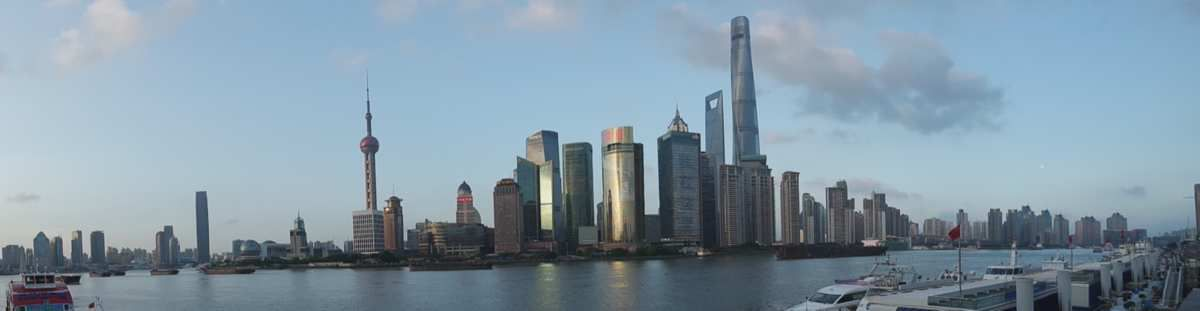Assas à l'exploration de la Chine