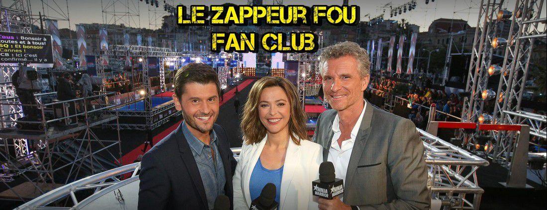 La nouvelle émission de TF1 : &quot&#x3B;Ninja Warrior&quot&#x3B;