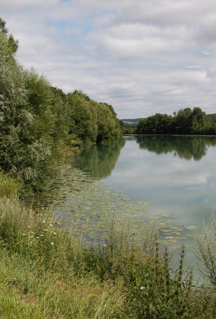 Au fil de la Marne