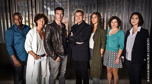 Section de recherches, un inédit de la saison 11, ce soir à 20h55 sur TF1
