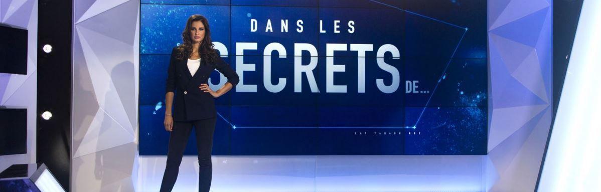 Dans les secrets de… Dès le jeudi 15 juin 2017 à 22h30 sur NRJ12