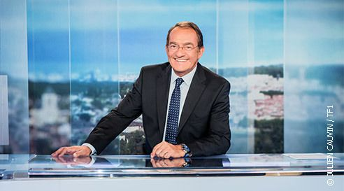 Le 12h/14h de TF1 puissant. TPMP reprend l'avantage sur Quotidien, le 6/06/17