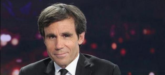Le JT de France 2 au plus haut depuis mars 2013 pour les adieux de David Pujadas, le 8/06/17