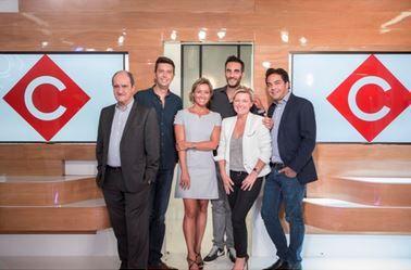 Saison historique pour C Dans L'air et C A Vous sur France 5