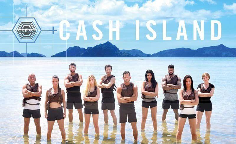 Cash Island, la finale, ce soir à 21h00 sur C8
