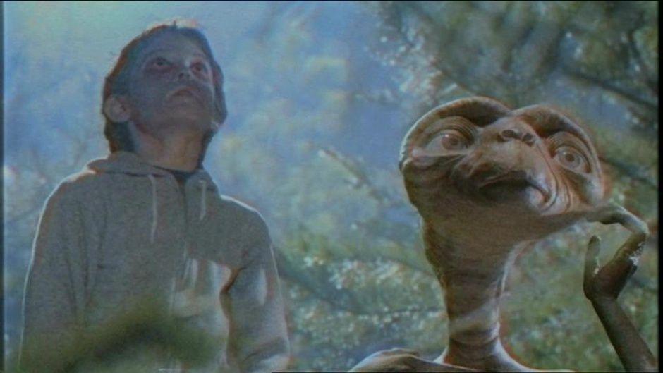De E.T. à Jurassic Park : l'épopée du cinéma familial, le mardi 3/10/2017 à 20h55 sur France 4