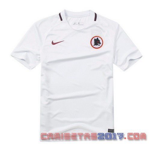 Camisetas de futbol 14.9€|camiseta de As Roma de segunda|camiseta de primera AC Milan 2017