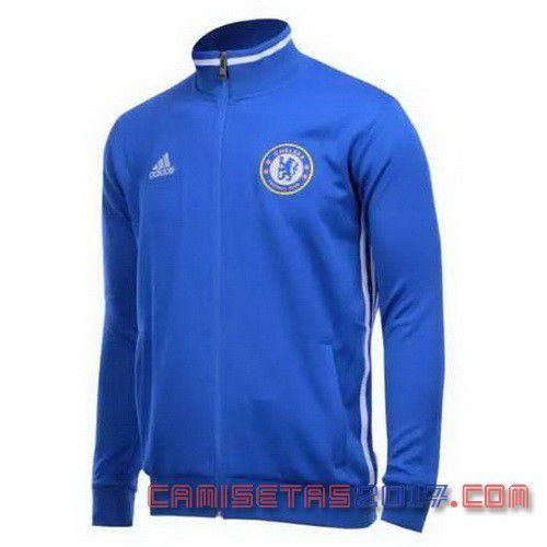 Más bajo de toda la red|Nuevo chaqueta 2017 Chelsea azul €34.9!|2017 camisetas de fútbol baratas tienda online €14.9