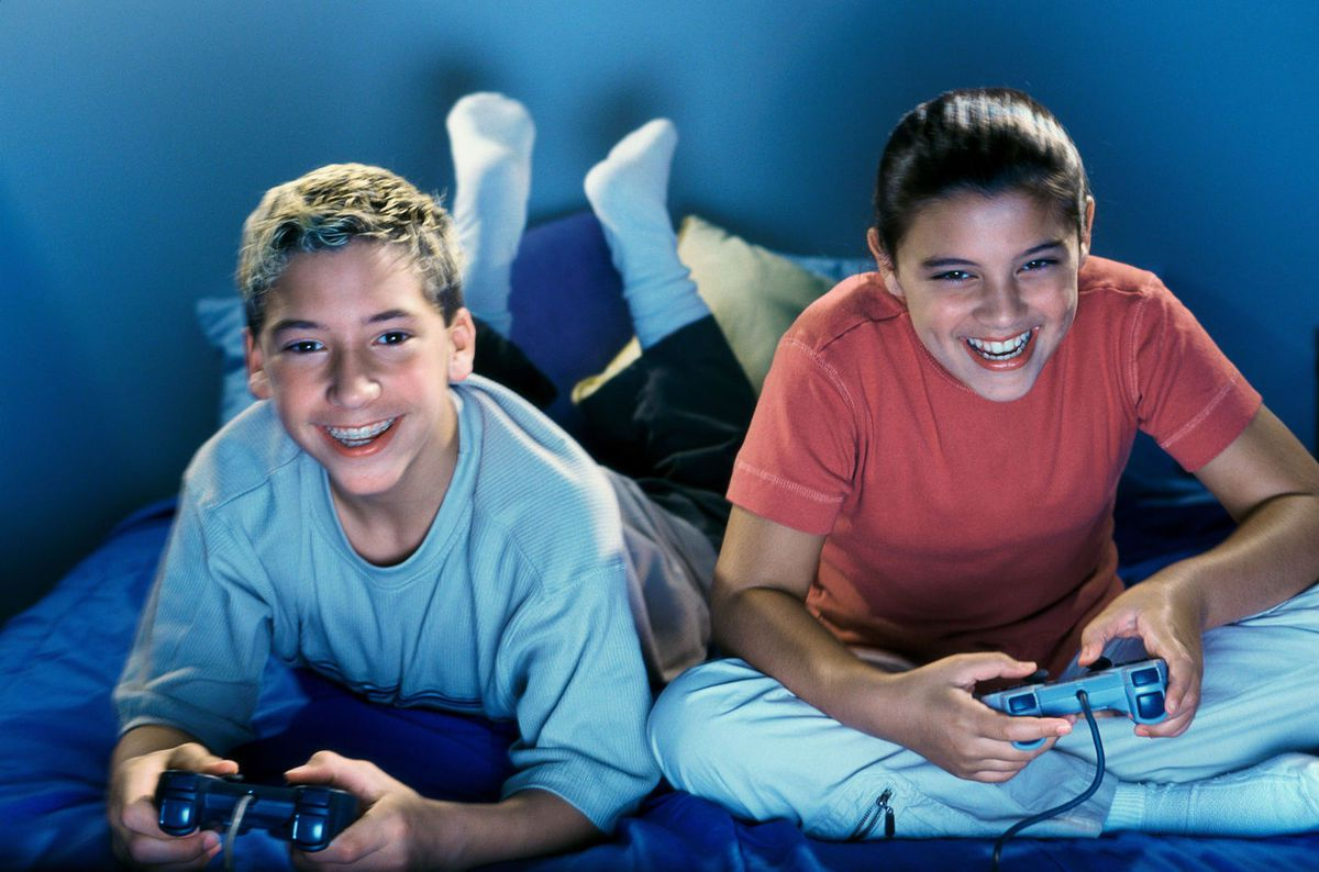 Getting To Know Your Video Game Systems