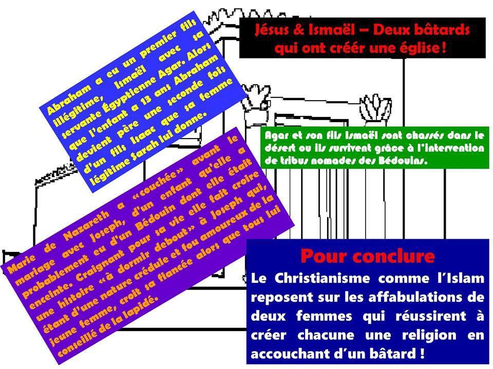 JESUS - ISLAM .......
