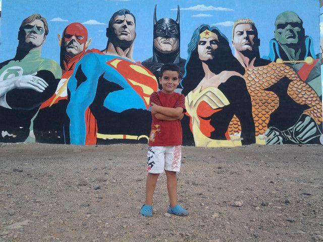 Super Bastien