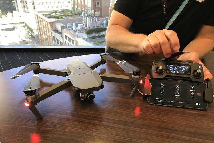 How to solve DJI Mavic Pro 4K to Avid Media Composer issues
