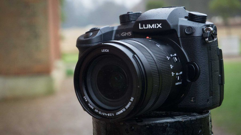 Panasonic GH5 4K to Premiere Elements Best Workflow