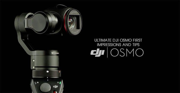 How to Import DJI OSMO Videos to Final Cut Pro X